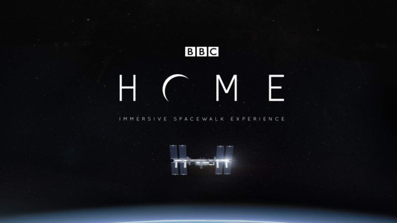 Copy of Copy of BBC Home - Home - A VR Spacewalk