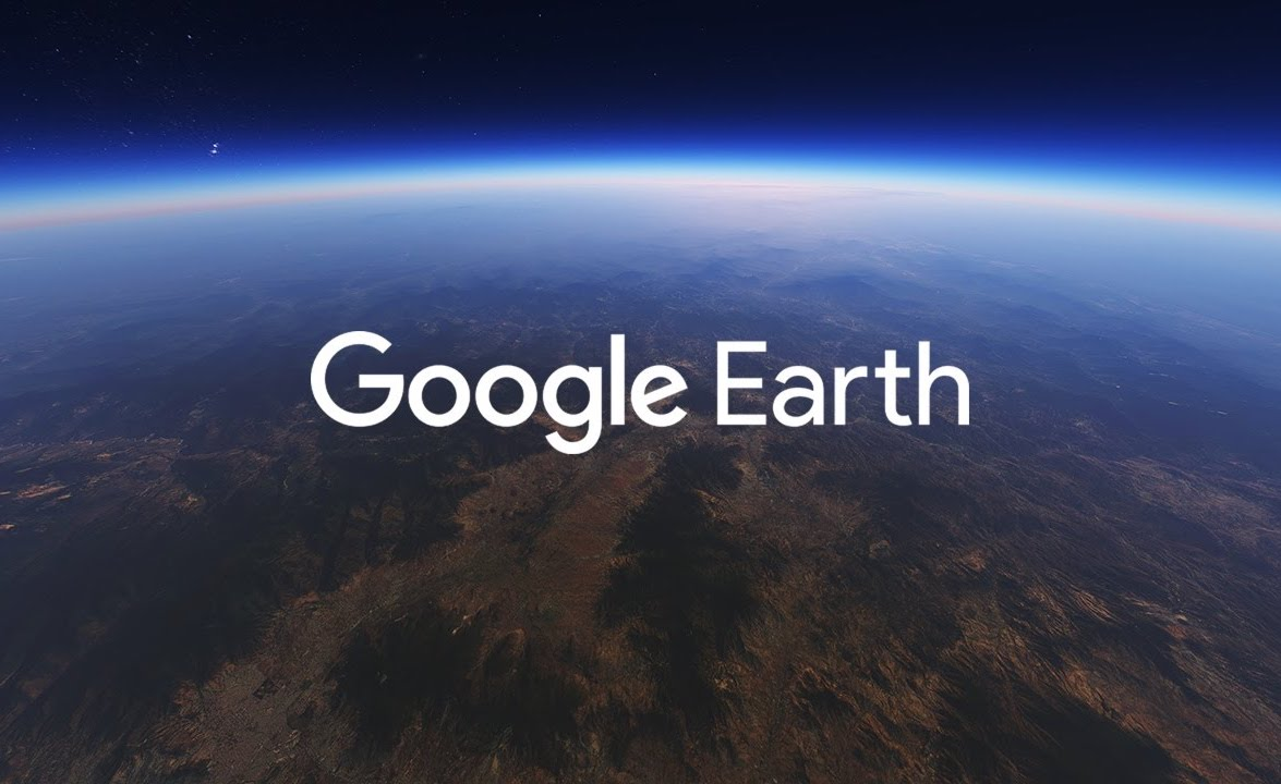 Copy of Copy of Google Earth VR