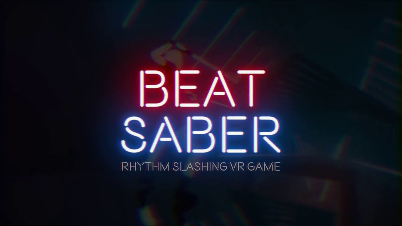Copy of Copy of Beat Saber