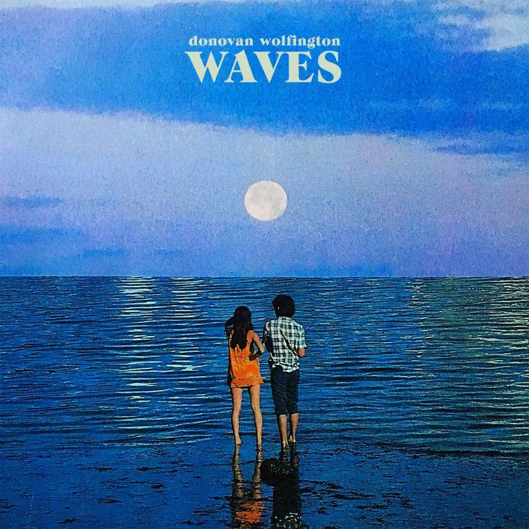 DONOVAN WOLFINGTON - WAVES