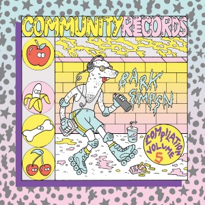 COMMUNITY RECORDS COMPILATION VOL. 5