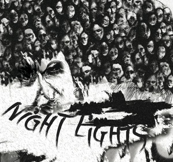 NIGHT LIGHTS - LP