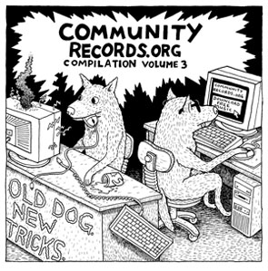 COMMUNITY RECORDS - COMPILATION VOL. 3