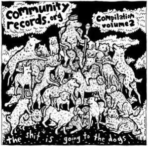 COMMUNITY RECORDS COMPILATION VOL. 2