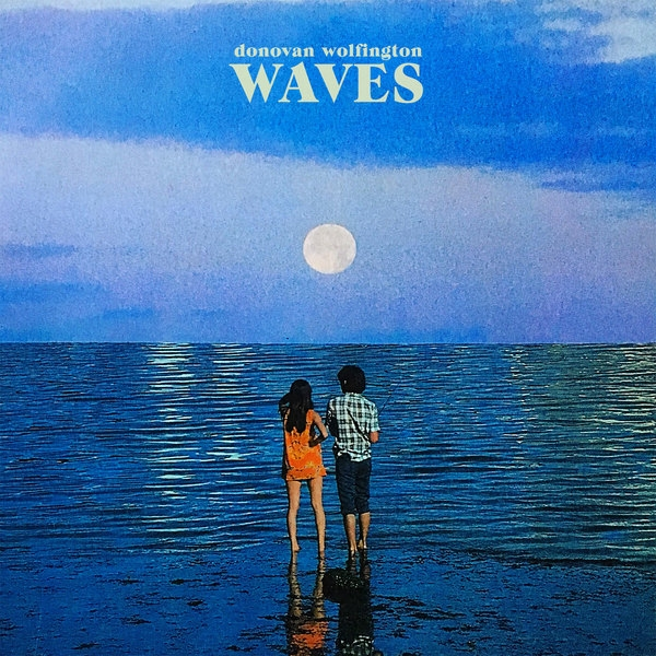 WAVES - LP