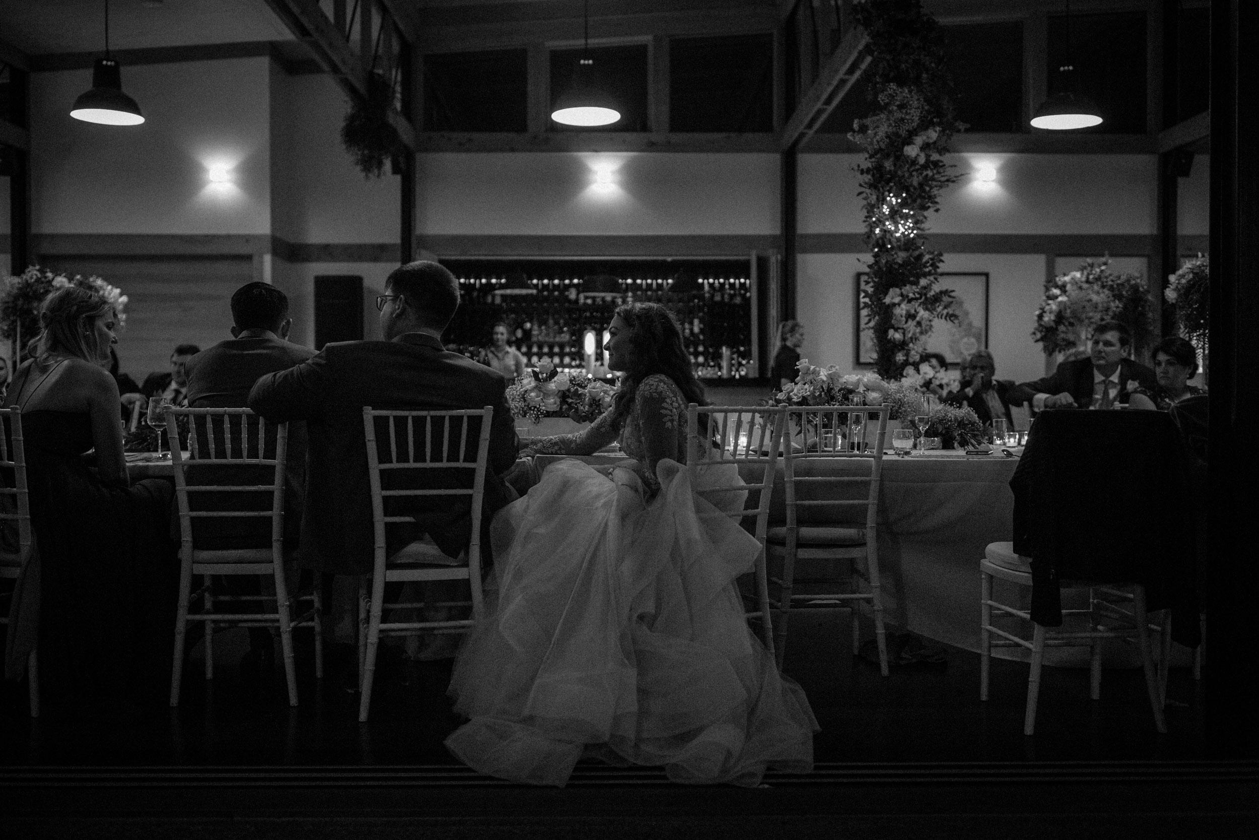 Jesse and Jessie Wedding Photography Kauri Bay Boomrock