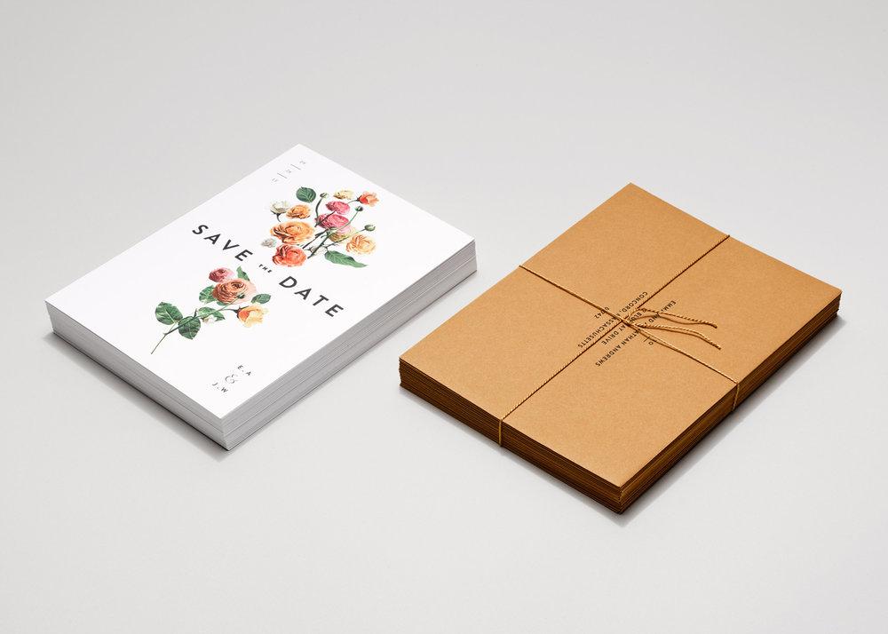 Invitation design by www.venamour.com