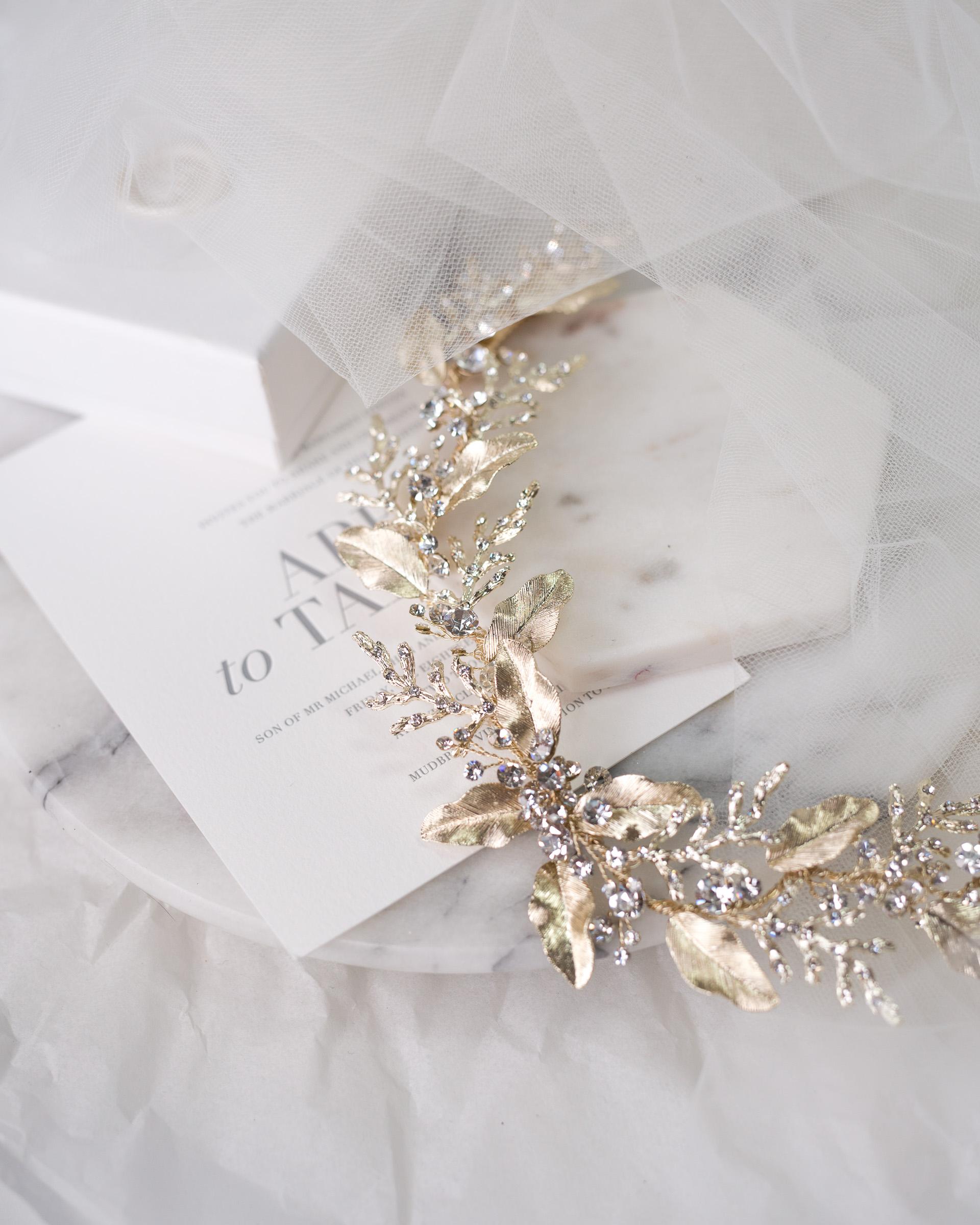 image - Jesseandjessie // Accessories Hera Couture