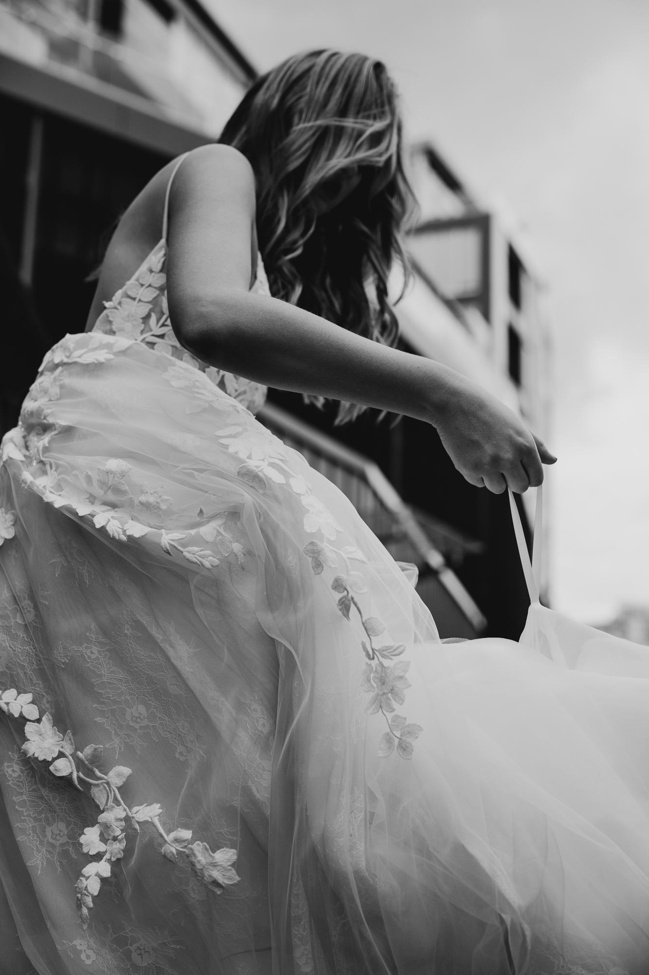 Jesse and Jessie Weddings - Hera Couture  8