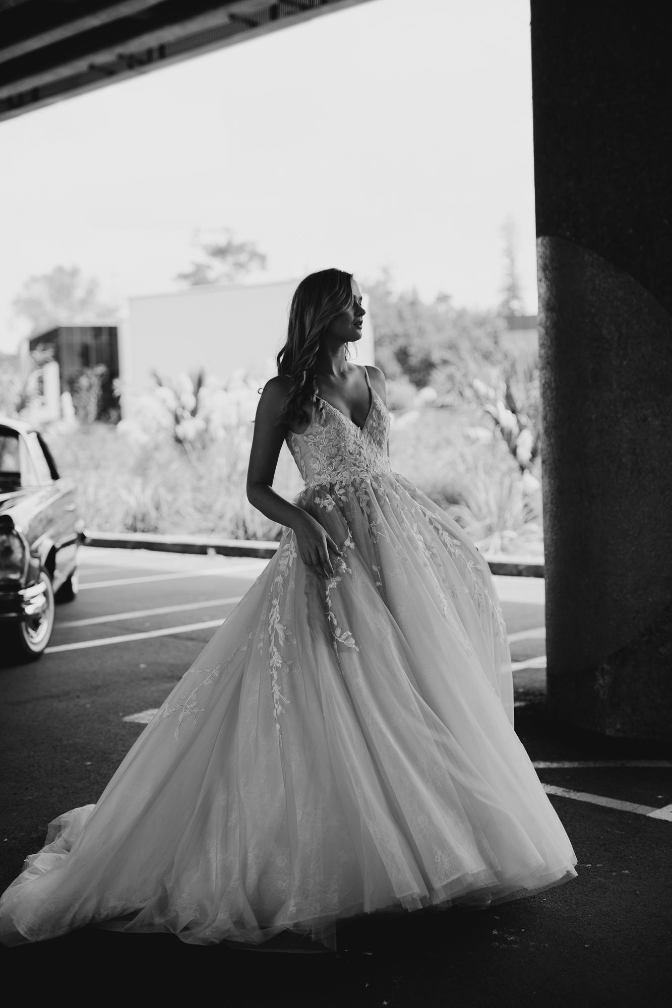Jesse and Jessie Weddings - Hera Couture 5