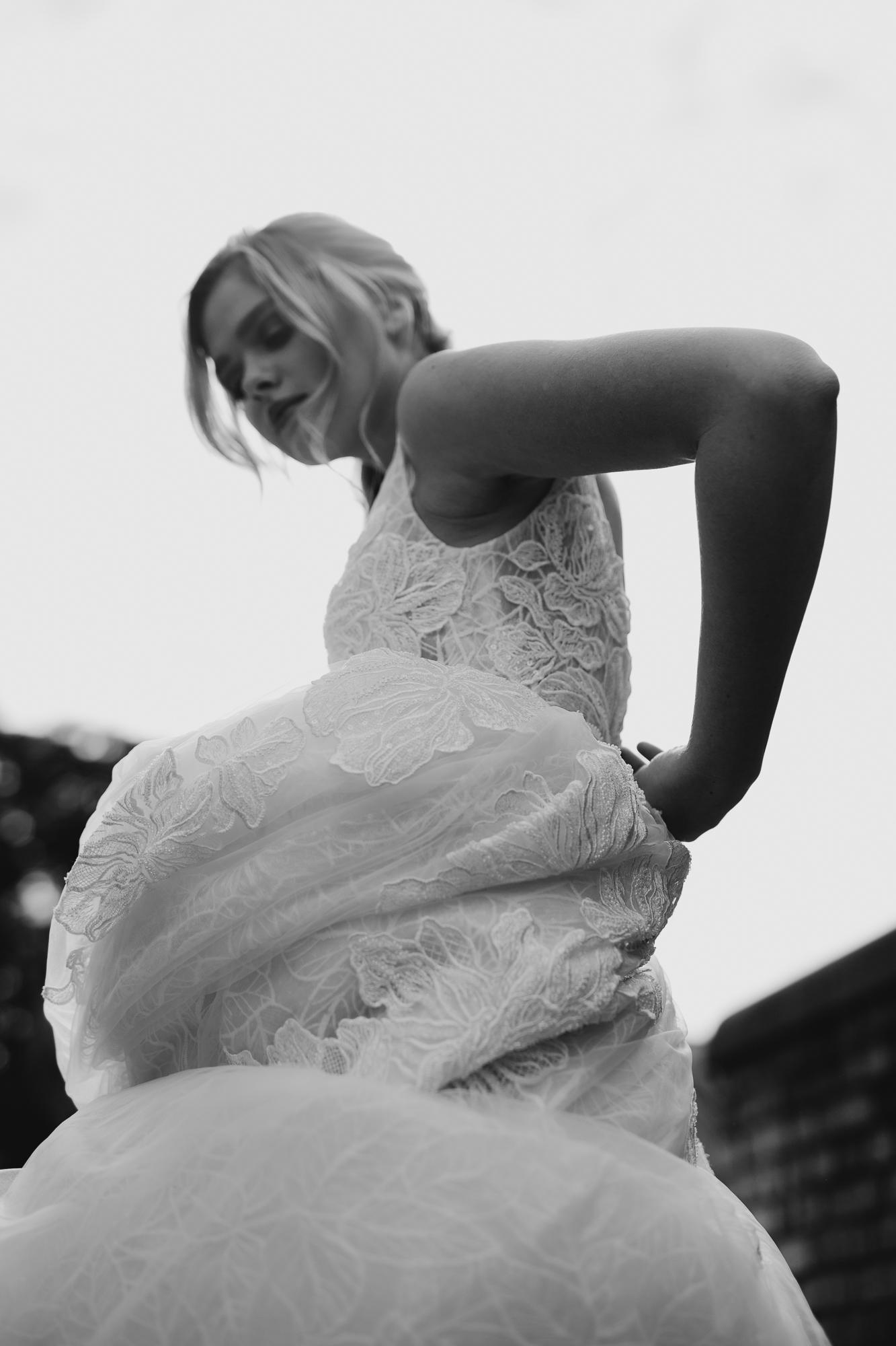 Jesse and Jessie Weddings - Hera Couture 2