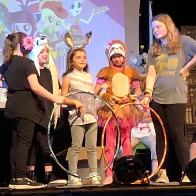 One more chance to catch Friends of H.G. Wells today at 2pm at St Clements school in Saratoga. All of us at iTheatre Saratoga are proud of our 2019 youth theatre workshop participants and their parents for their support of this uniquely collaborative theatre arts program. (Photo courtesy of Richard Snyder)