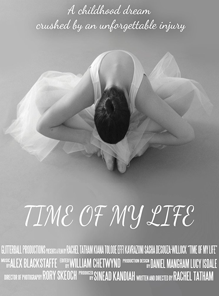 Time Of My Life (2015)