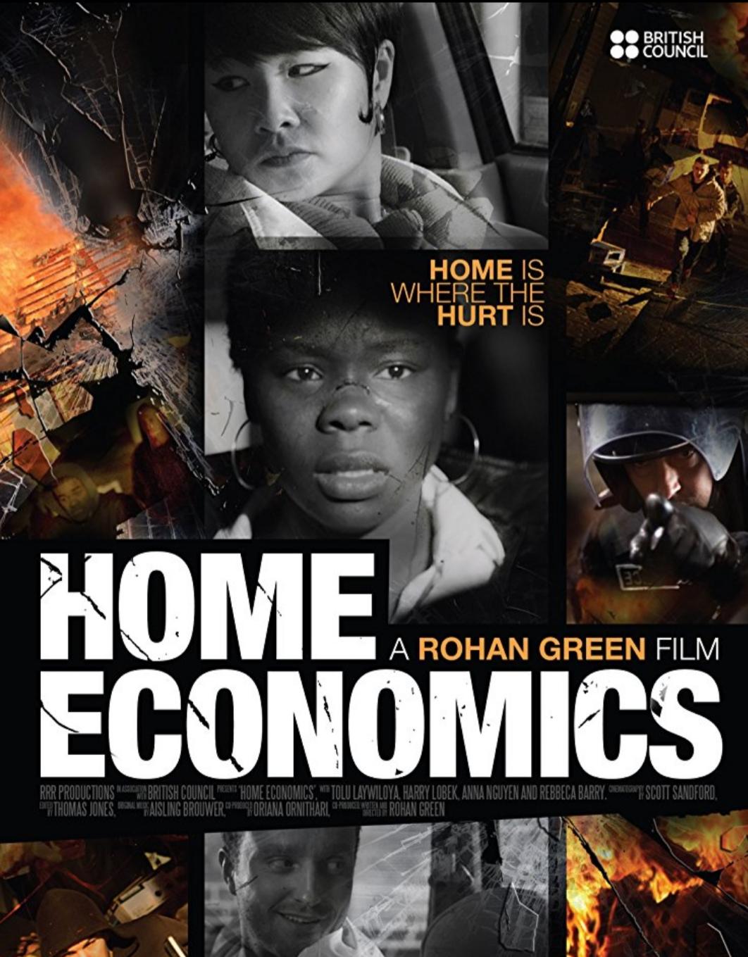 Home Economics (2014)
