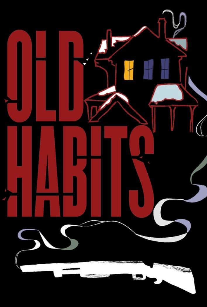 OLD HABITS (2018) - A short film by Sophie Ellsberg