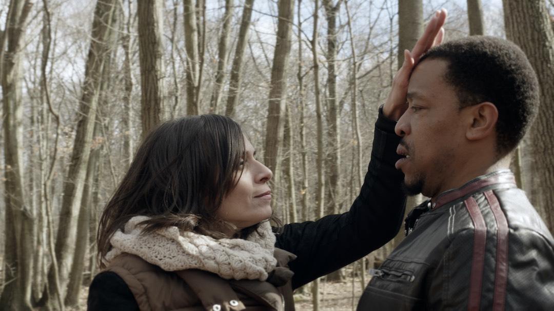 Fevah Stills - Indira (Melissa Jackson) & Jelani (Russell Hornsby)1.jpg