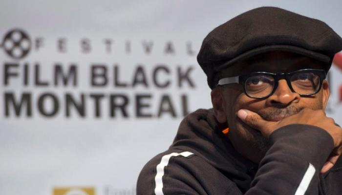 This year's festival honors Spike Lee.