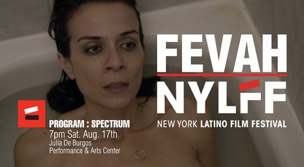 #FEVAH starring @themelissajackson, @russellhornssby, & @roycedavoyce is going to @nylatinofilmfestival presented by @hbo! #NYLFF is the premier urban Latino film event in the country. #getthefevah