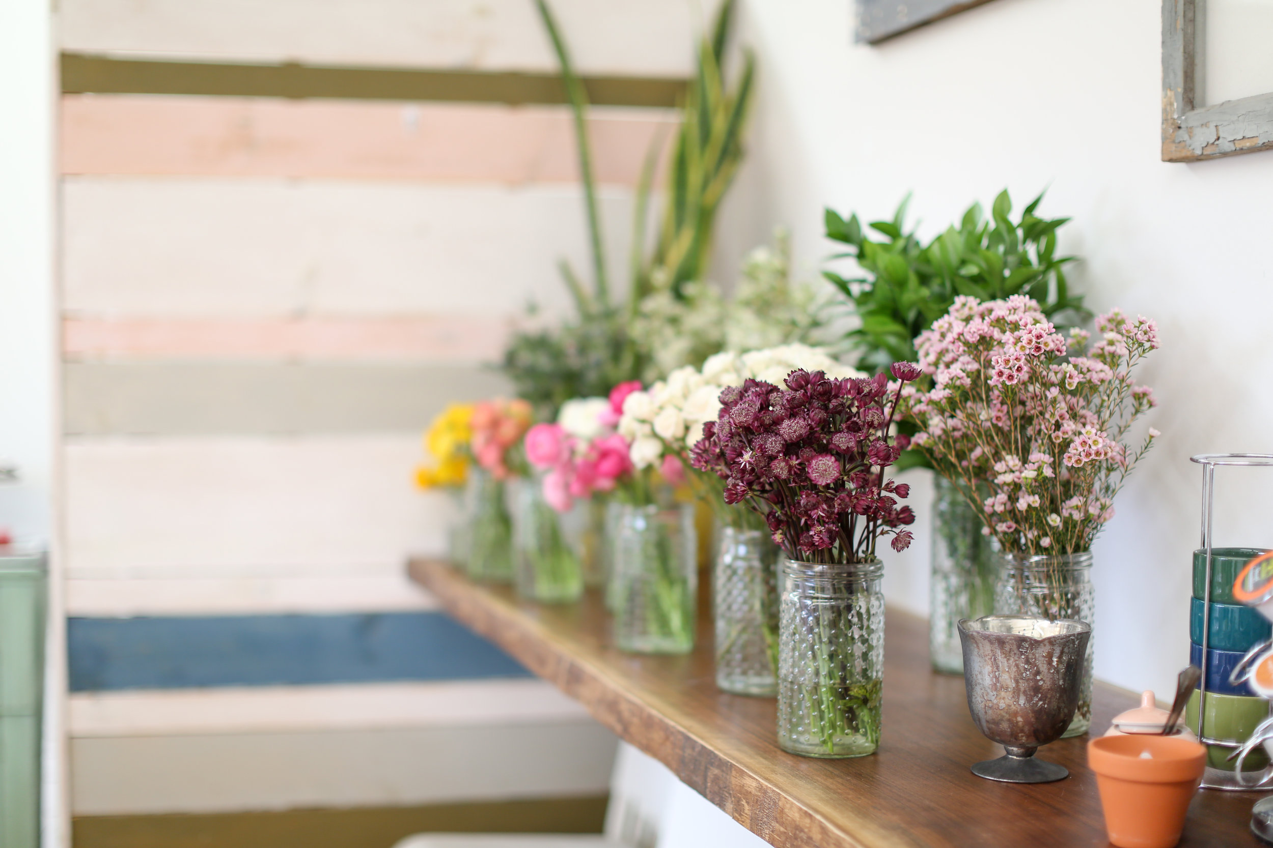 Bridal shower ideas, florist for weddings, bridal shower ideas, bucks county wedding