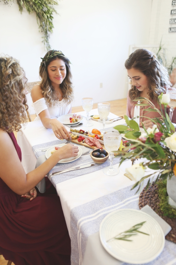 Our Favorite Places To Host A Bridal Shower In Bucks County Pennsylvania Weddings