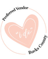 """If you are a vendor who advertises with """"I Do"""", download this badge for your website!"""