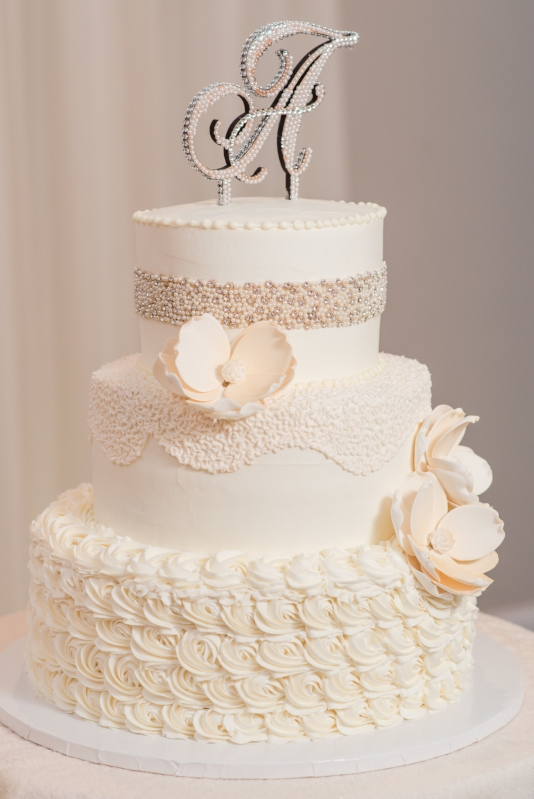 Bucks County bakeries, wedding cake vendors in bucks county
