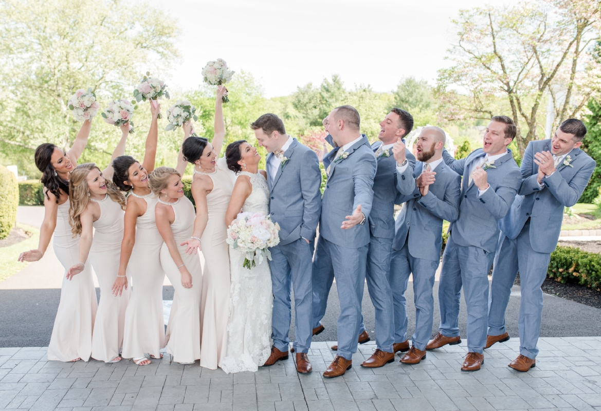 """I Do"" Bucks County, Bucks County Wedding Vendors"