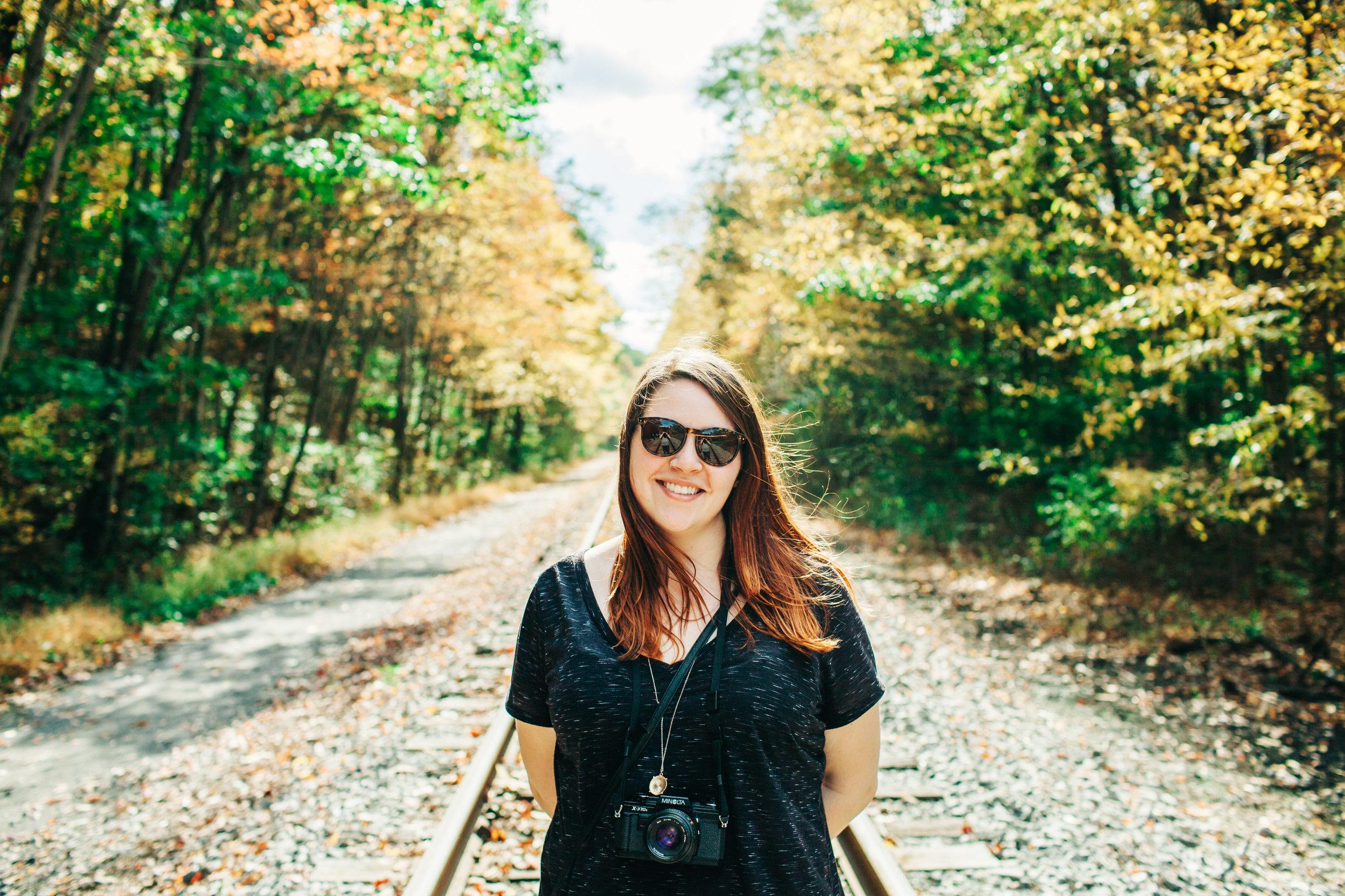 Alexa Nahas - Wedding Photographer