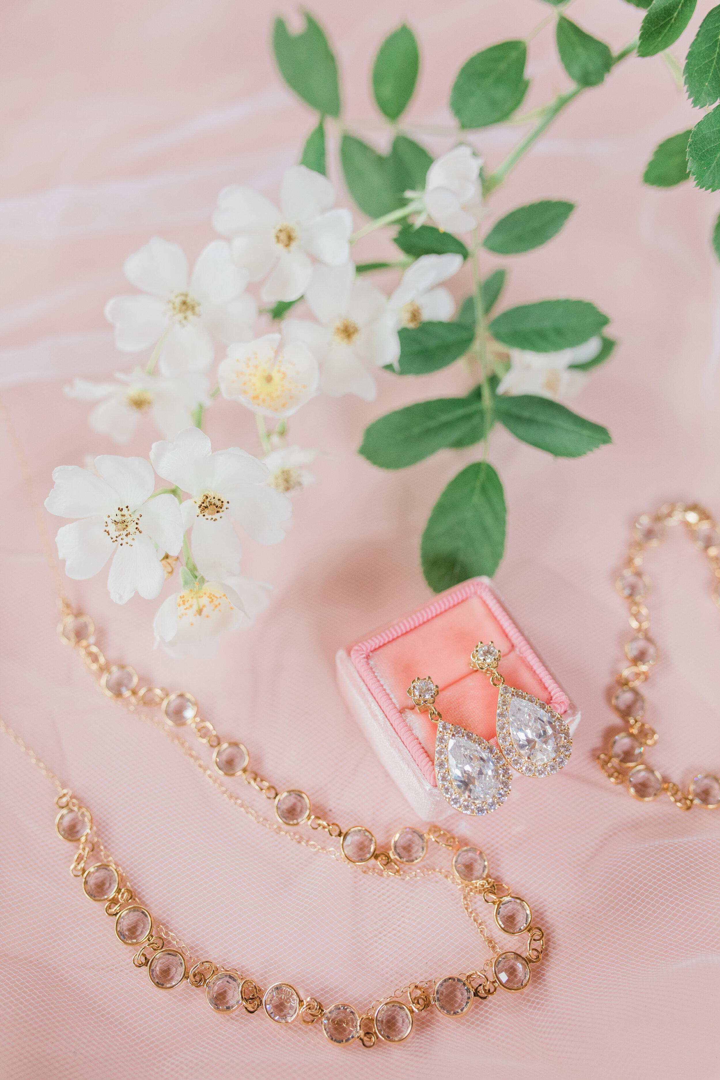 2018 Summer Wedding Inspo |  View Original Post