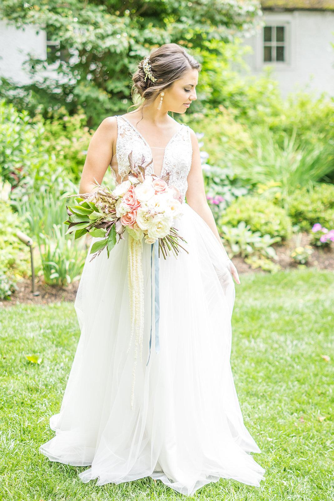 2019 Spring/Summer Wedding Inspo | View Original Post