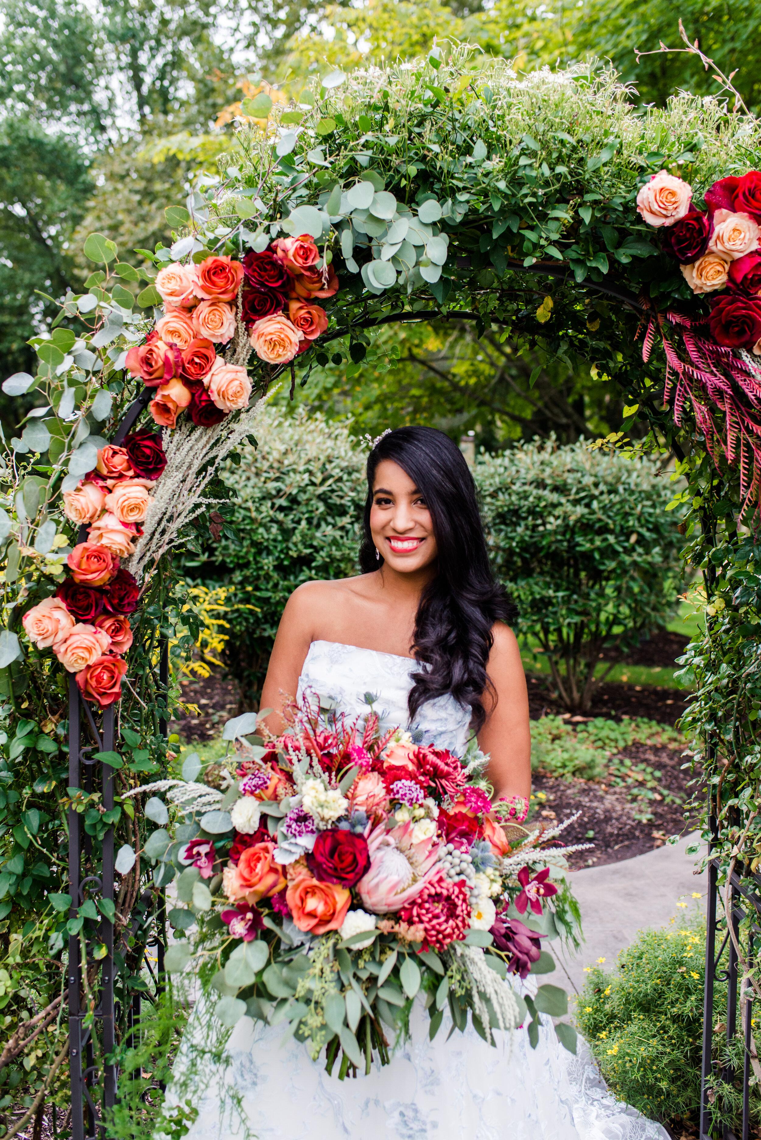 2018 Fall Wedding Inspo | View Original Post
