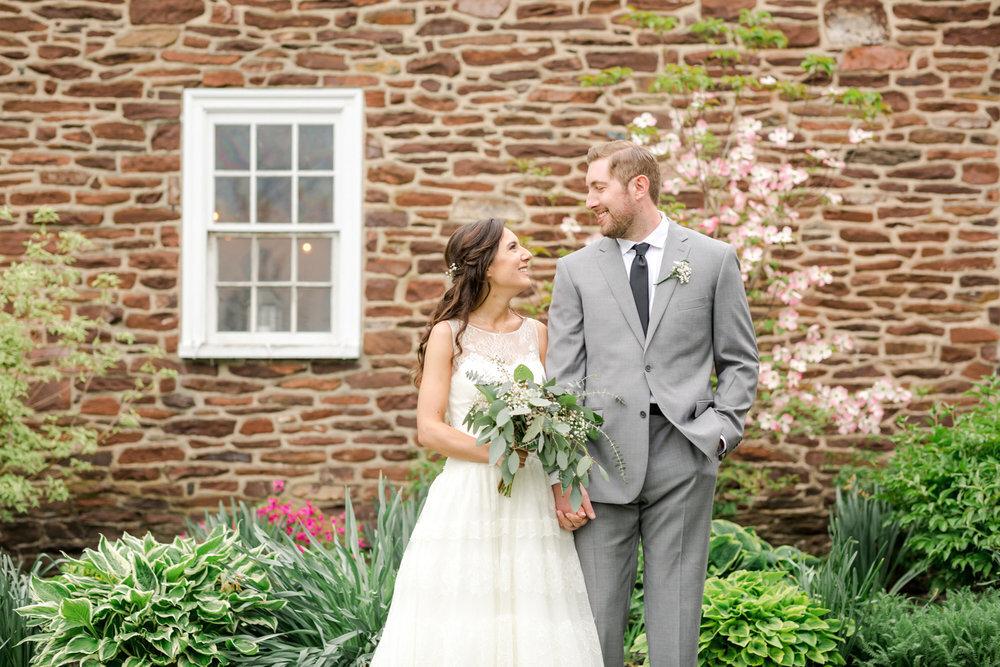 2018 Spring Wedding At Durham Farm | View Original Post