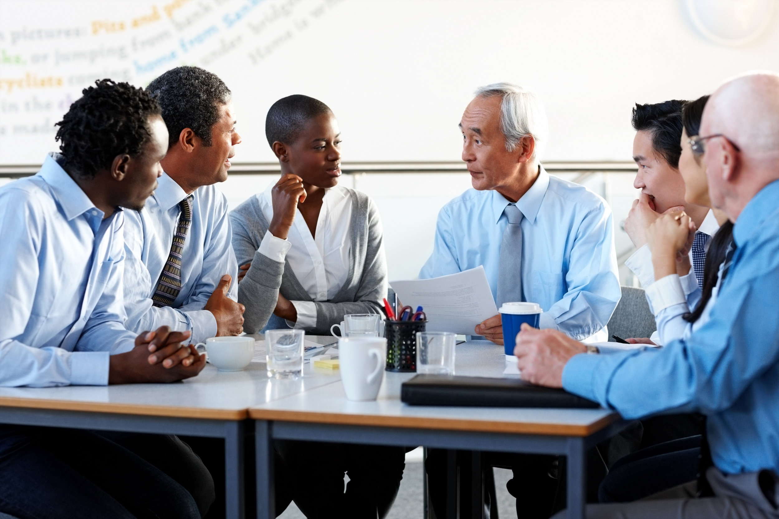 Business Inclusion - We assist public agencies in the development, implementation, monitoring and compliance of business inclusion programs. In the private sector, we work with large corporations/prime contractors to differentiate them from competitors by integrating meaningful business inclusion strategies, facilitating stakeholder engagement and identifying the local, small and disadvantaged business enterprises (L/S/DBEs) that best meet project requirements. Our aim is not only to help the primes' bids and projects succeed, but also to create lasting connections with DBE partners that further the long-term, strategic objectives of both parties.