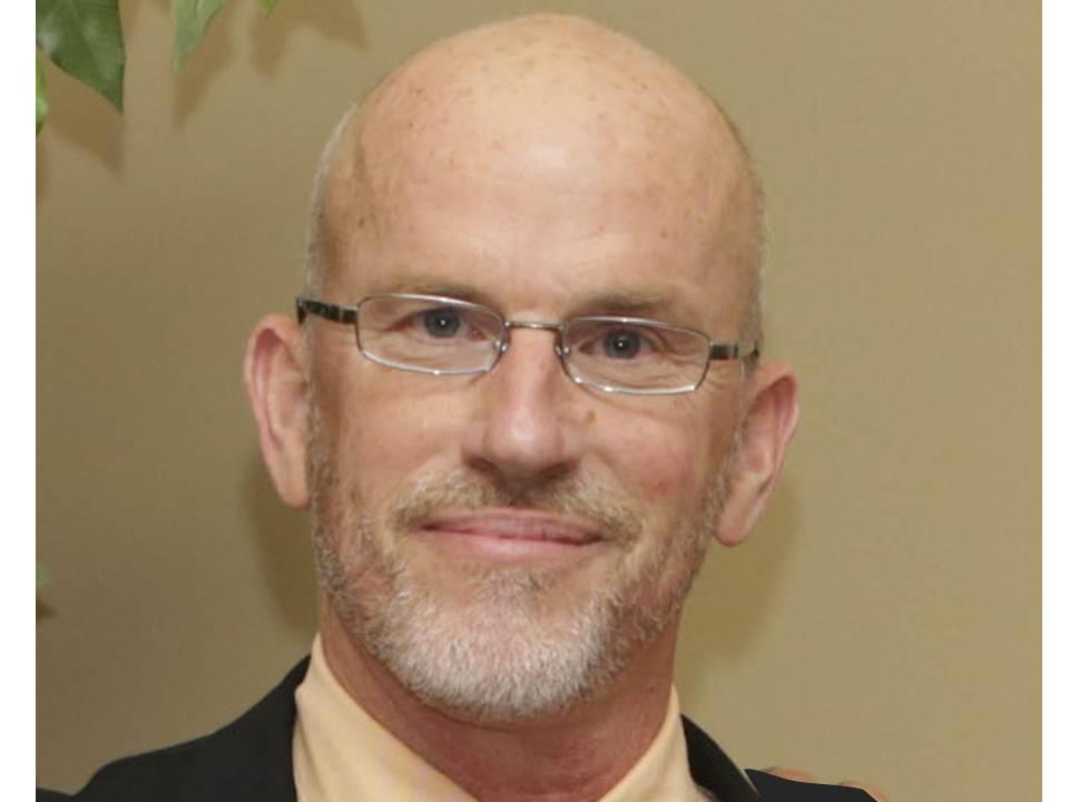 Dr. James MacDonald