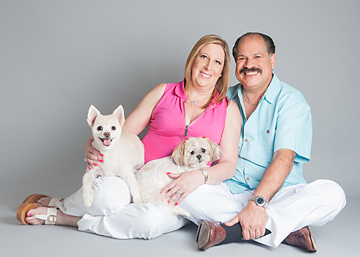 DIXIE & OTTIE   Paola is the most caring pet photographer that I have ever met! My babies and I have already had 2 sessions with her and were beyond happy! She also does a lot of work in our community which makes her even more precious. -  Randi