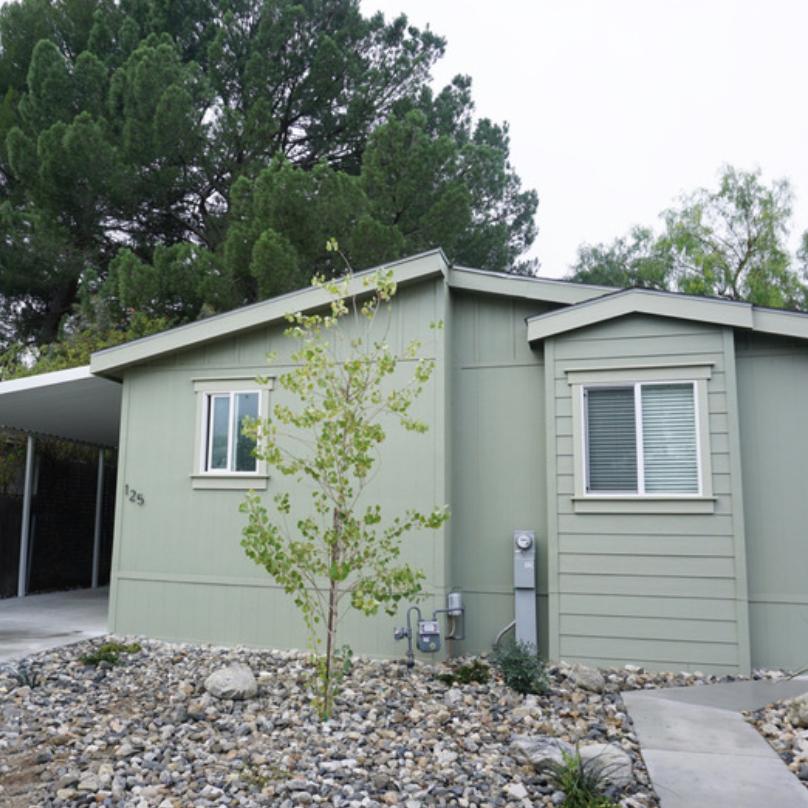 125 Pueblo - Topanga$450,000Represented Buyers