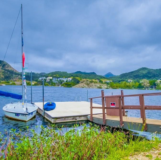 103 Lake Sherwood Dr. - Lake Sherwood$1,330,000Represented Sellers