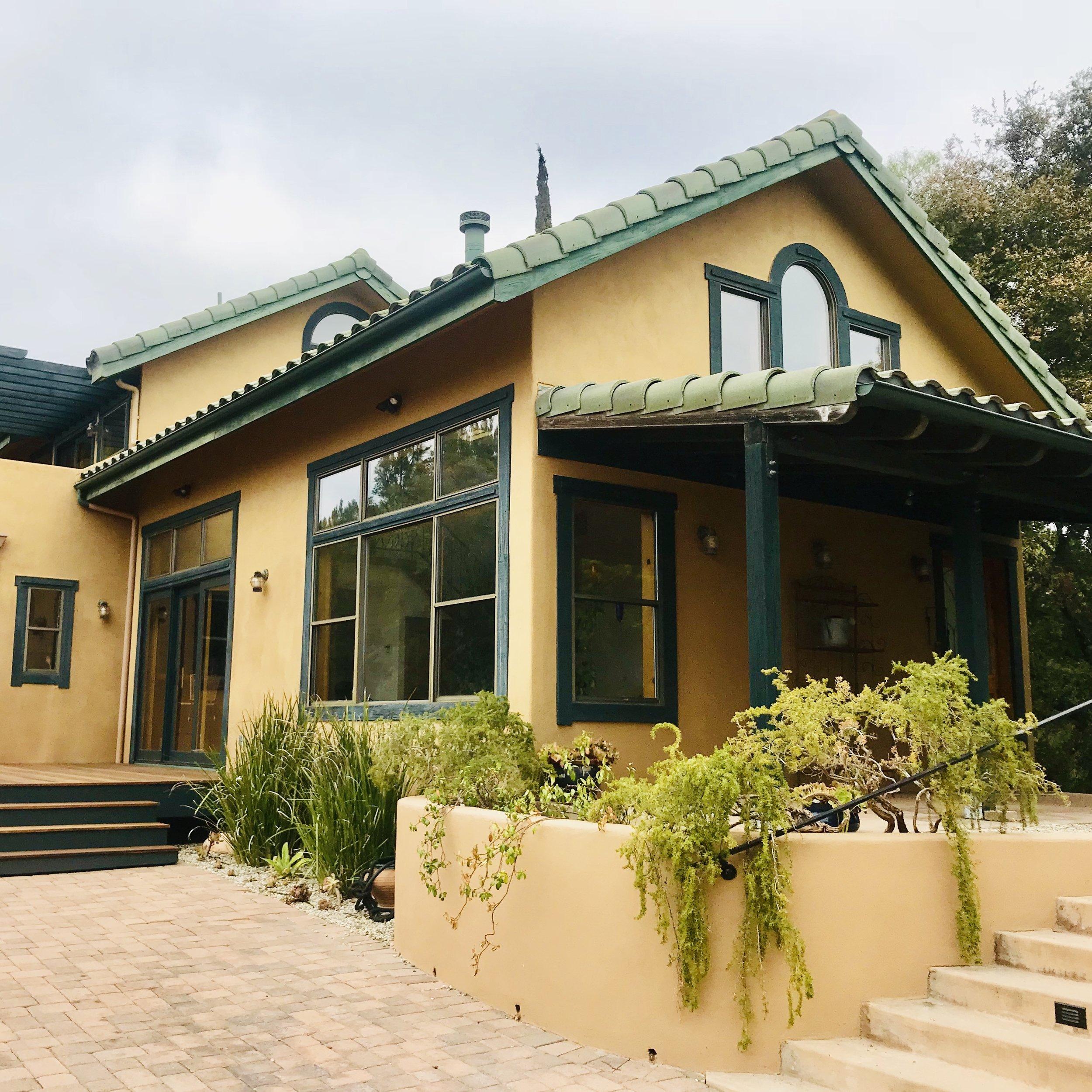 1577 Old Topanga Canyon Rd - Topanga$1,550,000Represented Buyers