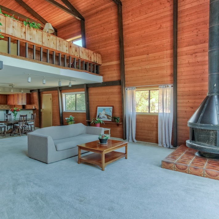 1333 Old Topanga Canyon - Topanga$1,125,000Represented Buyers