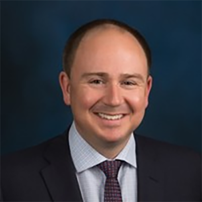 Jeremy Nelson,    Partner - Element Wealth