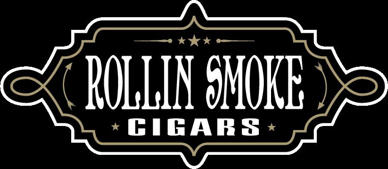 Rollin Smoke Cigars logo.png