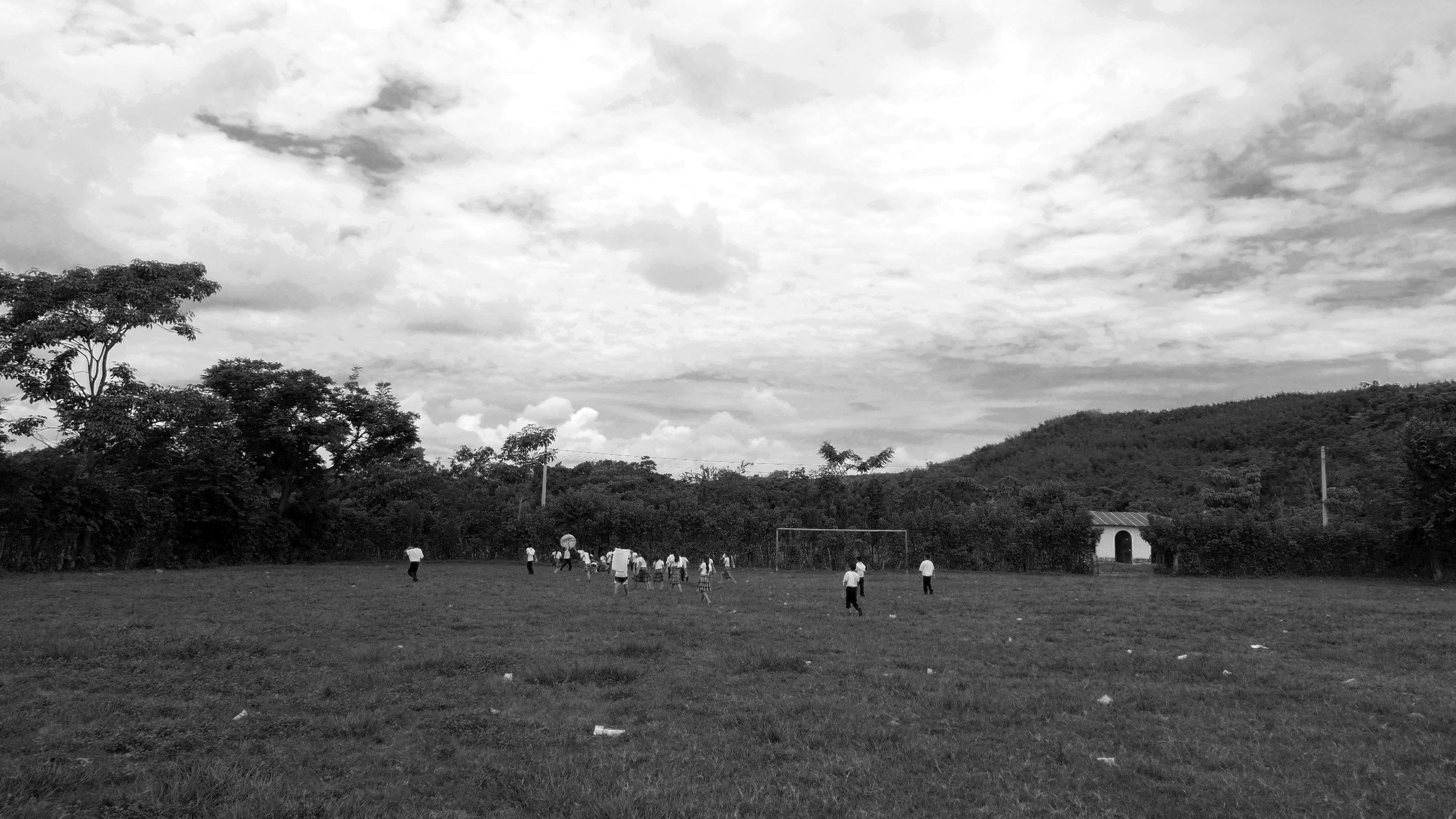 GUATEMALA - SUMMER 2017