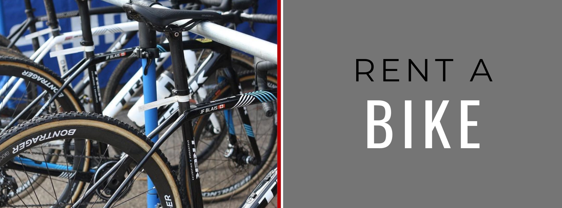 ADULT BICYCLE RENTALS