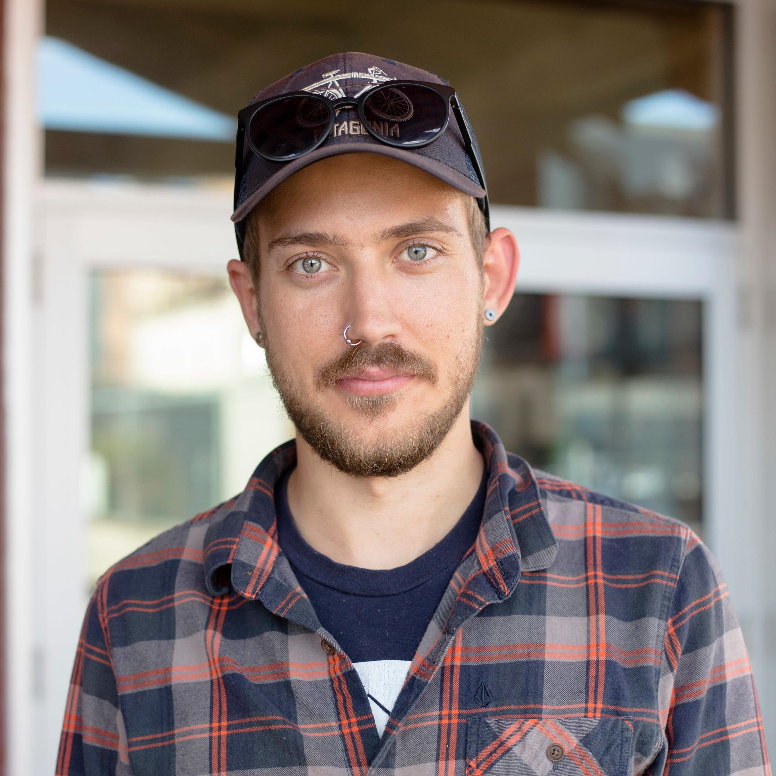 Calum Wilkinson   Calum is Wild Rock's resident mountain bike specialist.