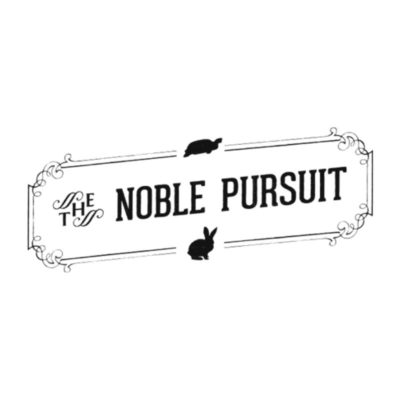 The Noble Pursuit