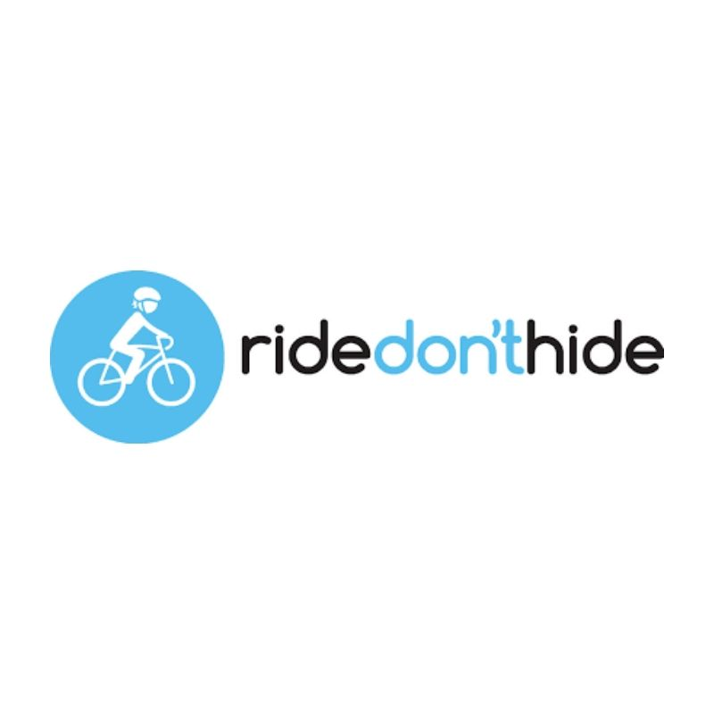 CMHA's Ride Don't Hide Event