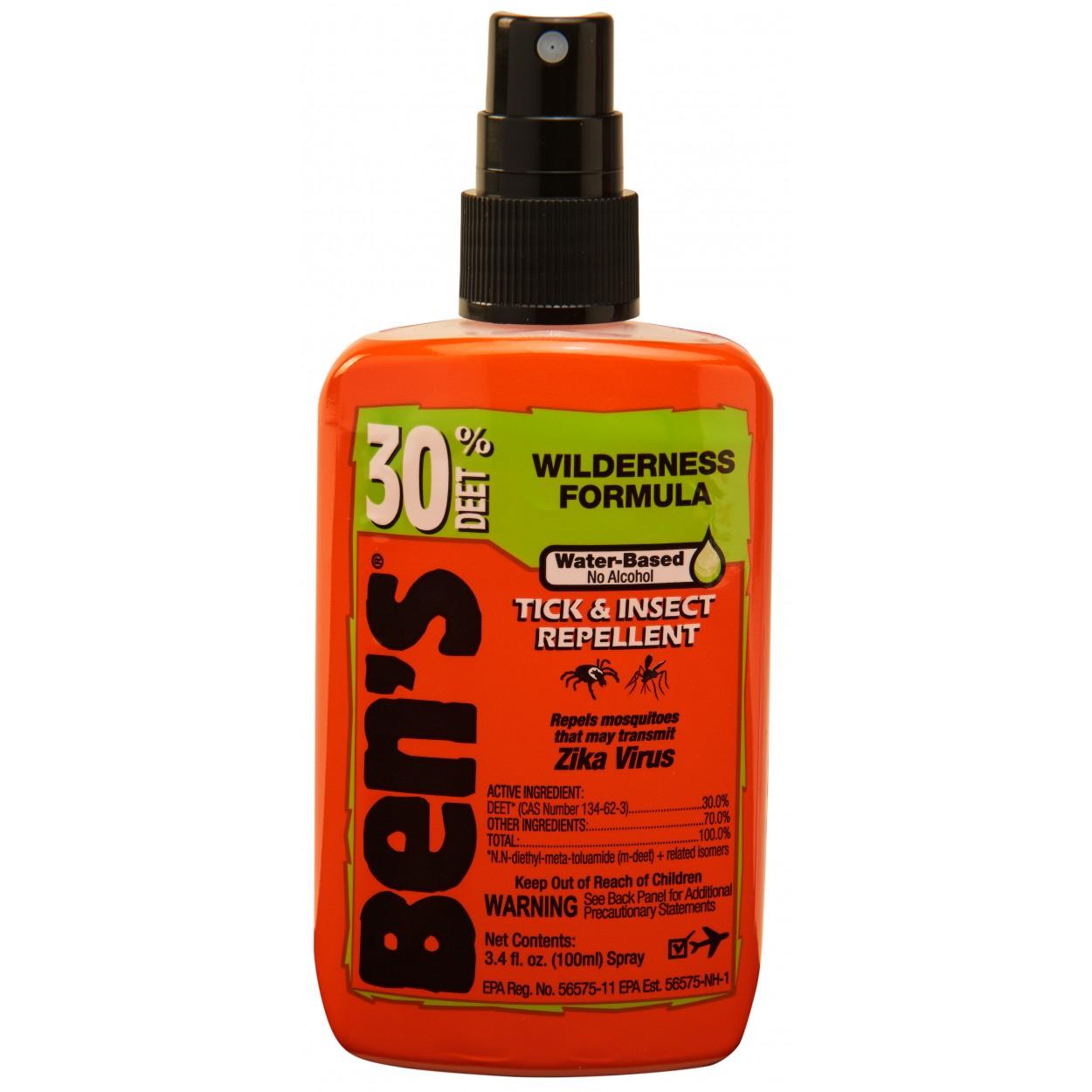 Ben's Insect Repellent