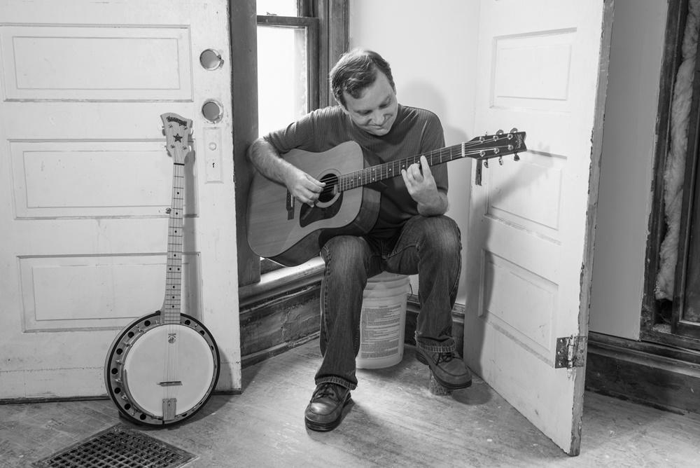 Brandon Grafius. (Photo:Dan Plasman)