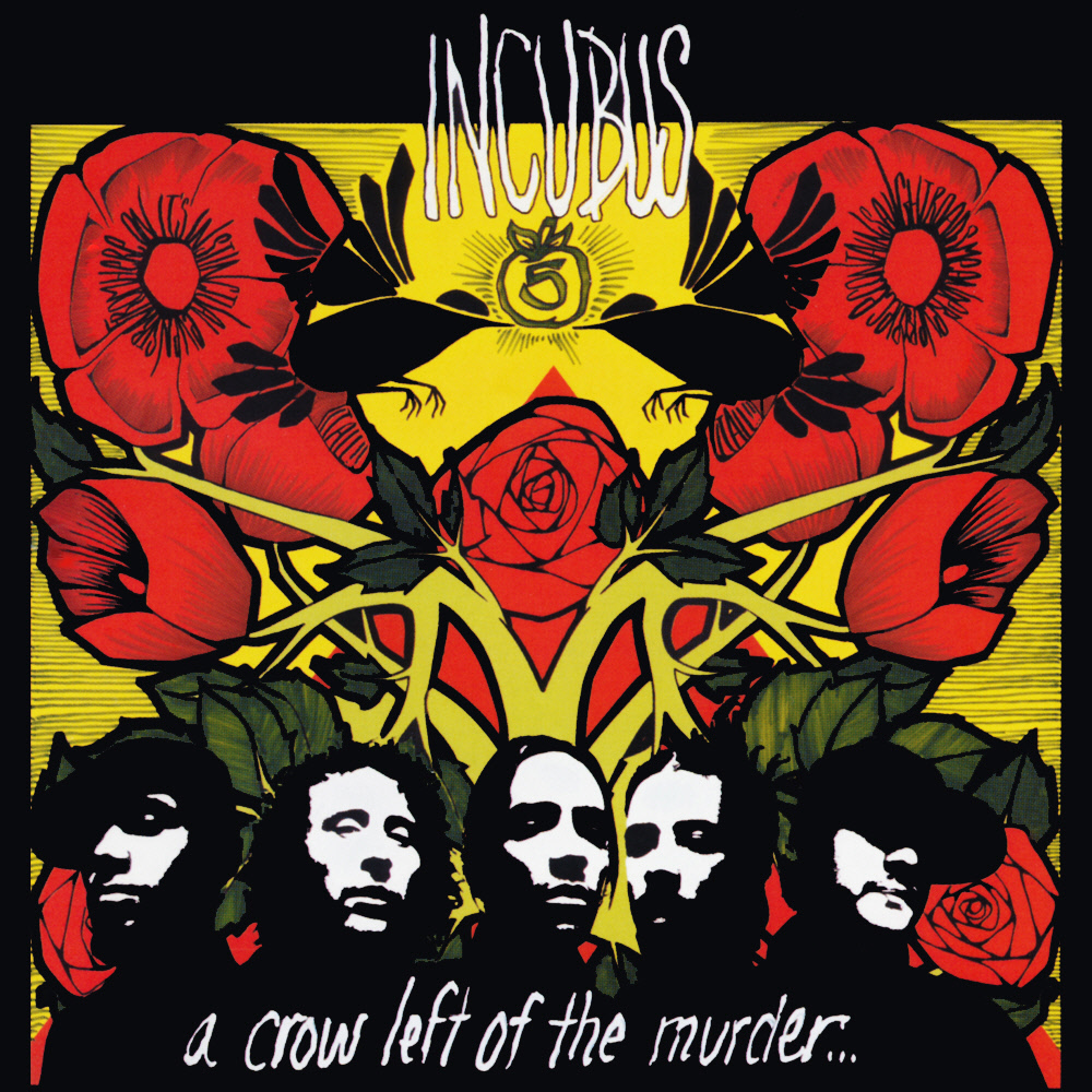 Incubus - A Crow Left of the Murder.jpg