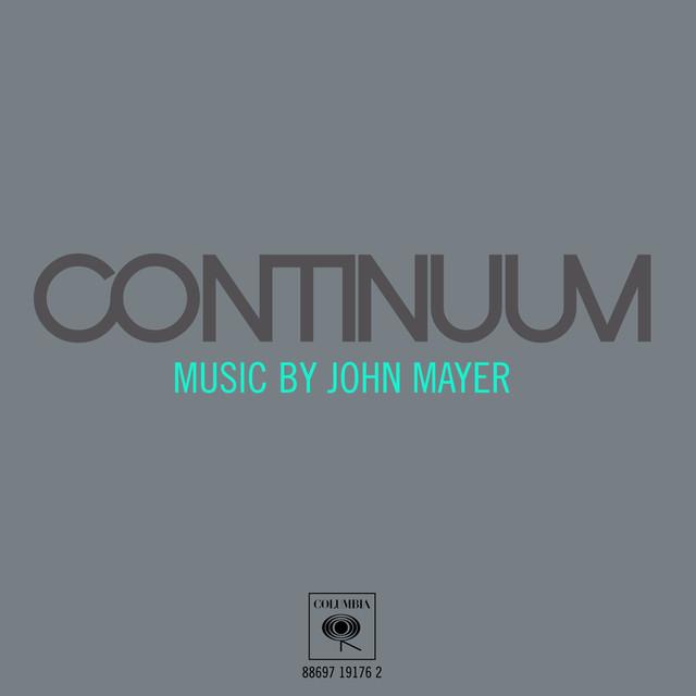 John Mayer - Continuum.jpg